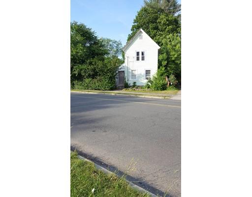 Casa Unifamiliar por un Venta en 138 Meadow Street Westfield, Massachusetts 01085 Estados Unidos