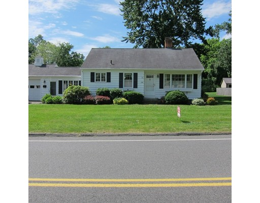 132 Chestnut St, East Longmeadow, MA 01028