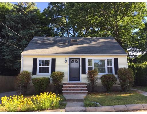Single Family Home for Sale at 7 Laurel Avenue Methuen, Massachusetts 01844 United States
