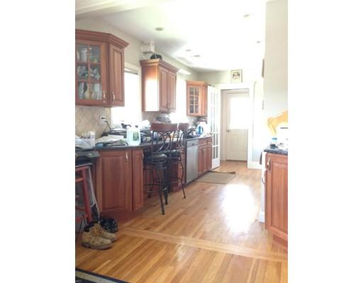 Single Family Home for Rent at 132 Arlington Street Boston, Massachusetts 02135 United States