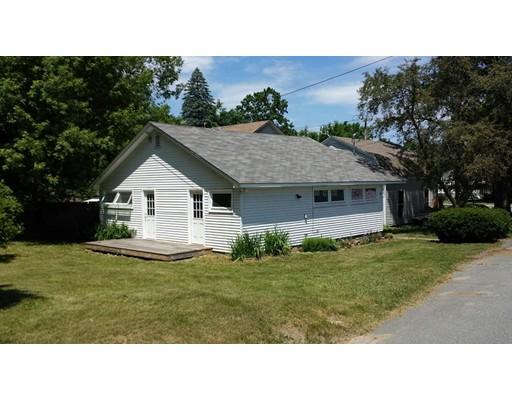 Single Family Home for Sale at 10 Fountain Street Orange, Massachusetts 01364 United States