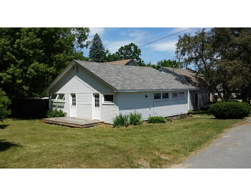 Additional photo for property listing at 10 Fountain Street  Orange, Massachusetts 01364 United States