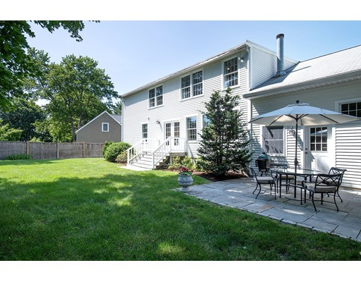 Single Family Home for Sale at 47 Southfield Circle Concord, Massachusetts 01742 United States