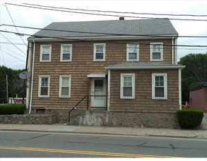 218 Bussey  is a similar property to 535 Washington St  Dedham Ma