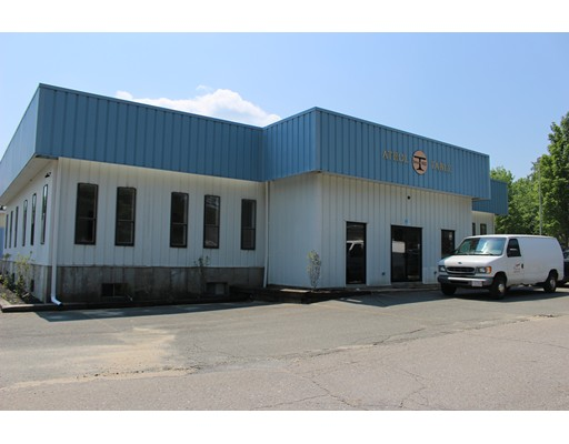 Commercial for Rent at 151 Harrison Street Athol, Massachusetts 01331 United States