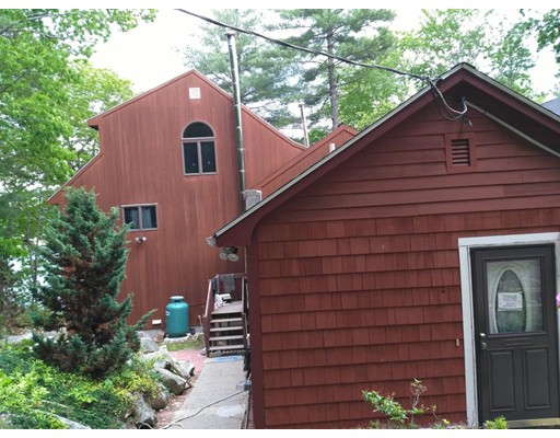 Additional photo for property listing at 11 White Avenue  Concord, Massachusetts 01742 Estados Unidos