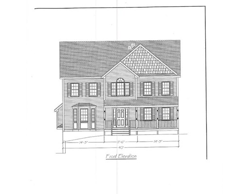 20 Boutwell St, Wilmington, MA 01887