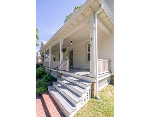 35 Salem Street, Swampscott, MA 01907
