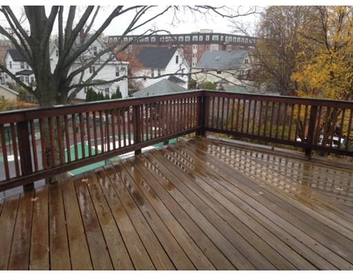Single Family Home for Rent at 89 Bellrock Street Malden, Massachusetts 02148 United States