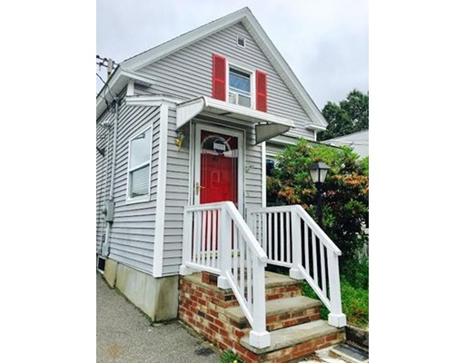 47 W 5Th Ave, Lowell, MA 01854