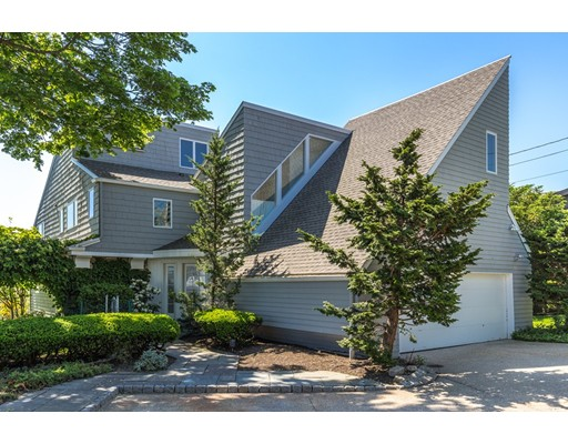 Single Family Home for Sale at 13 Goldthwait Road Marblehead, Massachusetts 01945 United States