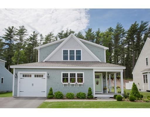 独户住宅 为 销售 在 66 Fairway Drive 金士顿, 马萨诸塞州 02364 美国
