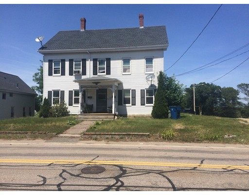 Single Family Home for Rent at 34 Mill Street Randolph, 02368 United States