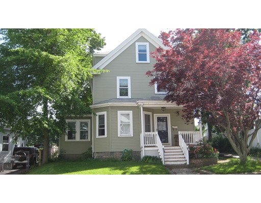 277  Whitwell St,  Quincy, MA