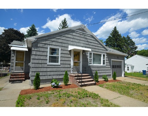 25 Olive Ave, Lawrence, MA 01841