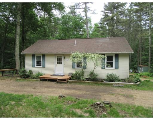 Многосемейный дом для того Продажа на 28 Crawford Road Oakham, Массачусетс 01068 Соединенные Штаты