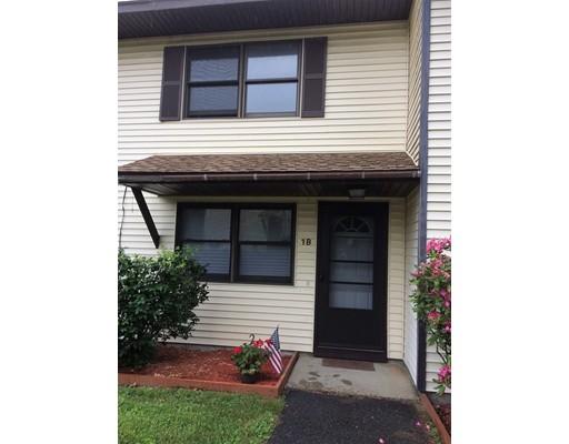 شقة بعمارة للـ Sale في 742 Daniel Shays Hwy Athol, Massachusetts 01331 United States