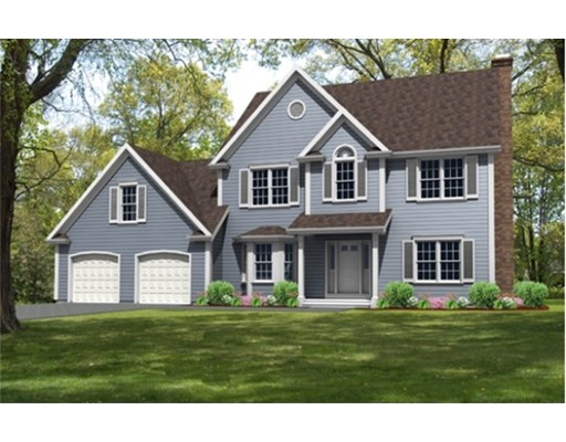 Single Family Home for Sale at Fabyan Woodstock Thompson, Connecticut 06255 United States