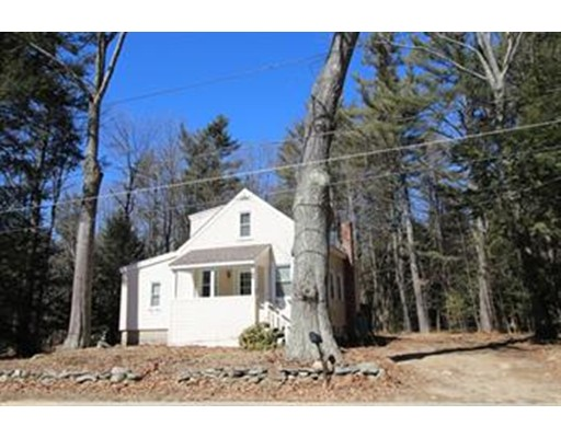 Single Family Home for Rent at 120 Highland Avenue Templeton, Massachusetts 01468 United States