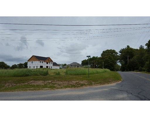 土地 为 销售 在 1 Point Street Berkley, 马萨诸塞州 02779 美国