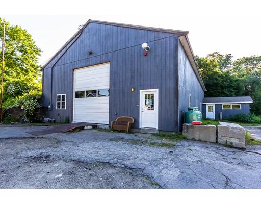 Kommersiell för Försäljning vid 128 Mechanic Street 128 Mechanic Street Bellingham, Massachusetts 02019 Usa