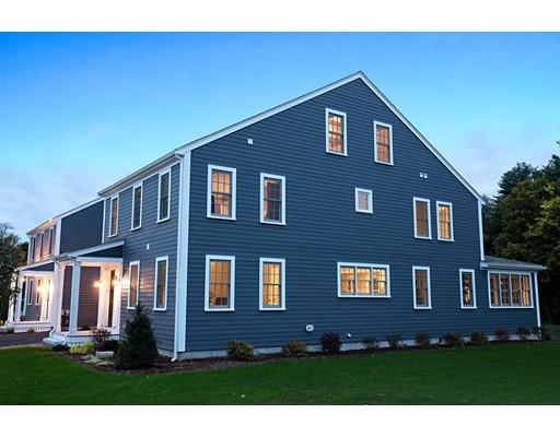 Maison unifamiliale pour l Vente à 26 Damon Farm Way Norwell, Massachusetts 02161 États-Unis