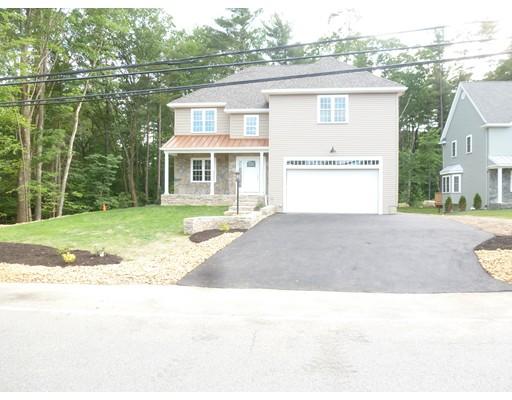 独户住宅 为 销售 在 697 Salisbury Street 伍斯特, 马萨诸塞州 01609 美国