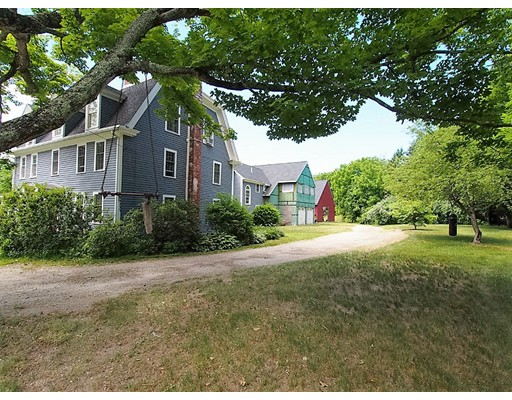 Single Family Home for Sale at 3 Mason Street Pepperell, Massachusetts 01463 United States