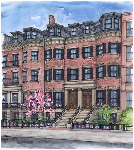 89 Beacon Street, Boston MA, MA, 02108 Primary Photo