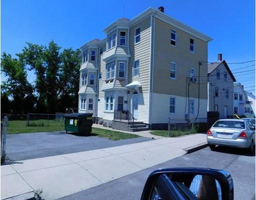 Multi-Family Home for Sale at 71 Covel Street 71 Covel Street Fall River, Massachusetts 02721 United States