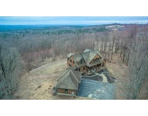 150 Mountain Rd, Princeton, MA, 01541