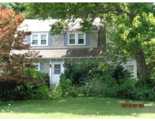 25 Pine Hill Rd, Ashland, MA 01721