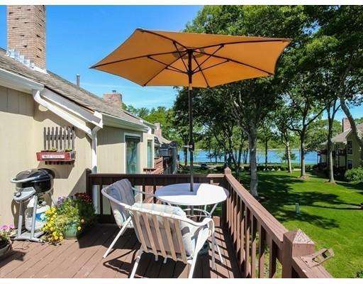 Condominium for Sale at 33 Ships Way Bourne, Massachusetts 02532 United States
