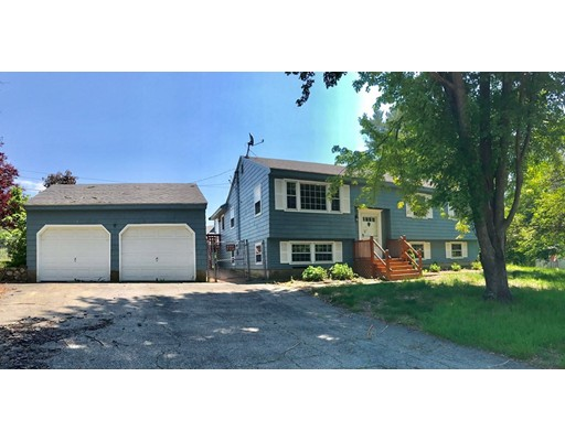 6 Rattlesnake Hill Rd, Andover, MA 01810