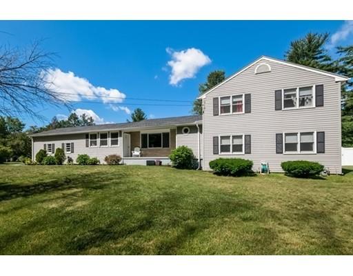 独户住宅 为 销售 在 38 Carmody Road Hampden, 马萨诸塞州 01036 美国