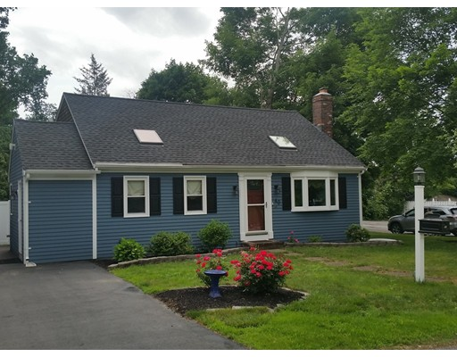 Single Family Home for Sale at 40 King Street Abington, Massachusetts 02351 United States