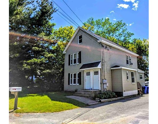 Multi-Family Home for Sale at 110 Derry Street Hudson, New Hampshire 03051 United States