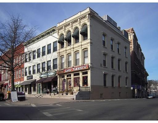 Single Family Home for Rent at 135 Main Street Northampton, Massachusetts 01060 United States