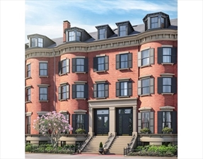 89 Beacon Street #1, Boston, MA 02108