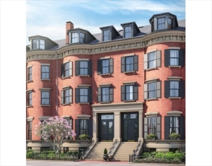 89 Beacon Street 1 is a similar property to 398 Beacon St  Boston Ma