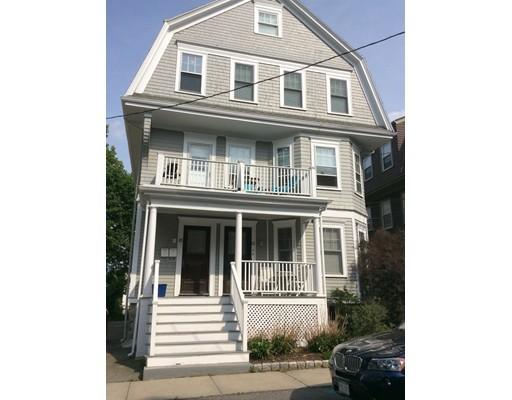 Casa Unifamiliar por un Alquiler en 13 Marion Road Belmont, Massachusetts 02478 Estados Unidos
