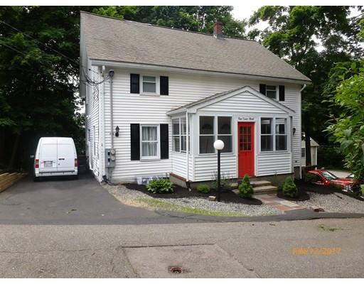 Многосемейный дом для того Продажа на 2 Evans Street Woburn, Массачусетс 01801 Соединенные Штаты