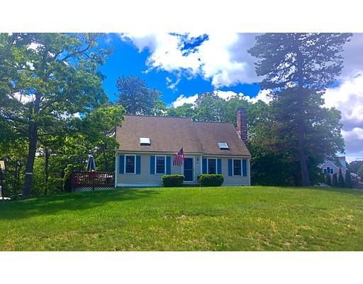 64 Andrews Way, Plymouth, MA 02360