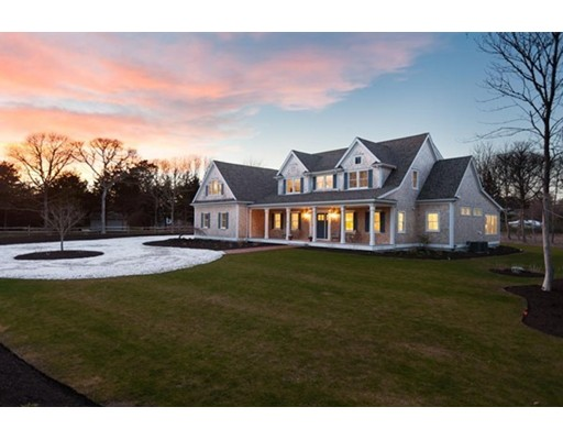 Single Family Home for Sale at 84 Barcliff Avenue Chatham, Massachusetts 02633 United States