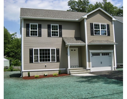 Lot 168 Laurence St, Springfield, MA 01104