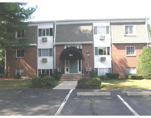 Condominio por un Venta en 80 Walnut Canton, Massachusetts 02021 Estados Unidos