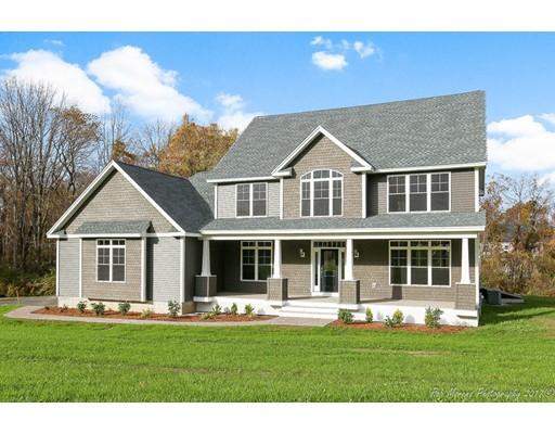 Maison unifamiliale pour l Vente à 15 Sullivans Court 15 Sullivans Court West Newbury, Massachusetts 01985 États-Unis