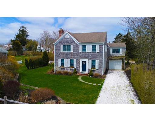 واحد منزل الأسرة للـ Sale في 20 Sriper Lane Chatham, Massachusetts 02633 United States