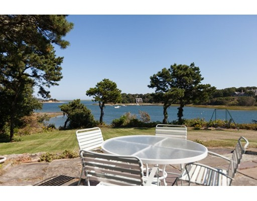 Single Family Home for Sale at 338 Seapine Chatham, Massachusetts 02659 United States
