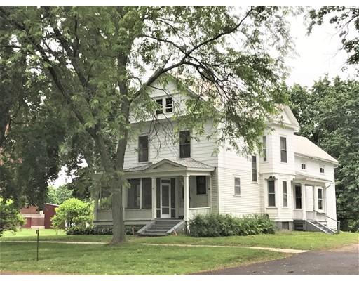 独户住宅 为 销售 在 56 Main Street Hatfield, 马萨诸塞州 01038 美国